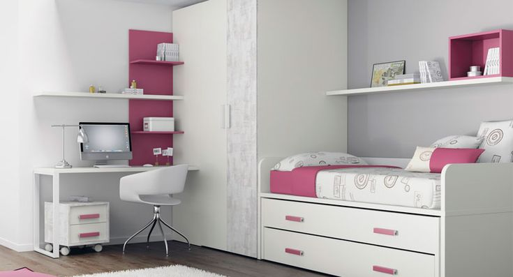 M s de 25 ideas fant sticas sobre compactos juveniles en pinterest camas literas de muchachos - Mobiliario juvenil barcelona ...