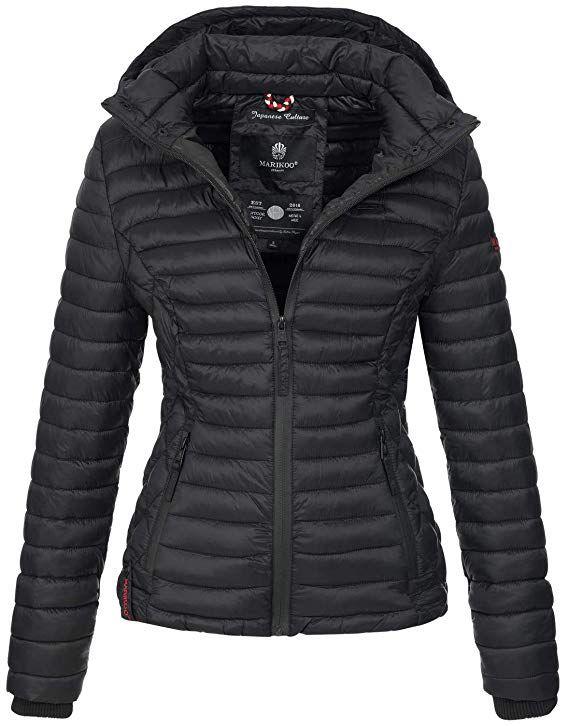 Damen Jacke & Damen Mantel 2018 – 2019 Winter in 2019