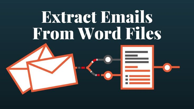 How to Extract Emails From word files  Email Extractor Files files email extractor Extract emails from file File email extractor how to extract email addresses from text file  email extractor from website extract email addresses