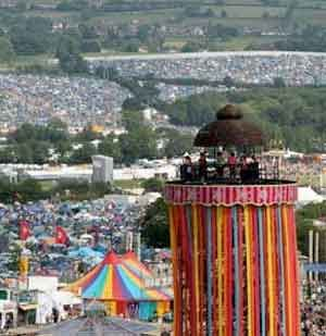 Glastonbury ticket registration draws to a close