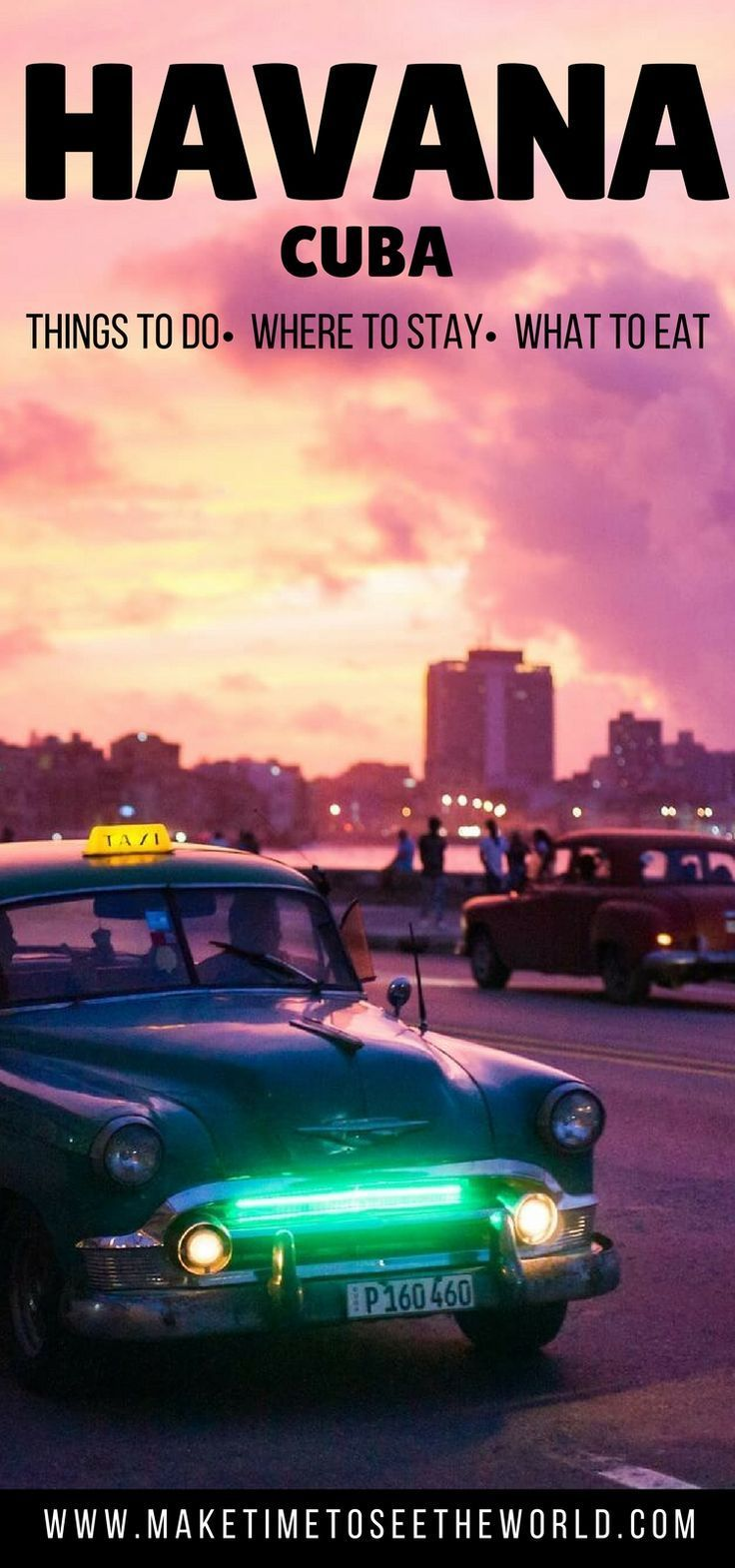 Wondering what to do in Havana? This guide has you covered with visitor info inc wifi, transport, cocktails, hotels and the Top Things To Do in Havana Cuba ******************************************************************************** Havana Cuba | Havana | Habana | Things to do in Havana | Wifi in Cuba | When to visit Cuba | What to do in Havana | Havana Cuba Points of Interest | Things to do in Havana | Things to do in Habana | Cuba Tourism
