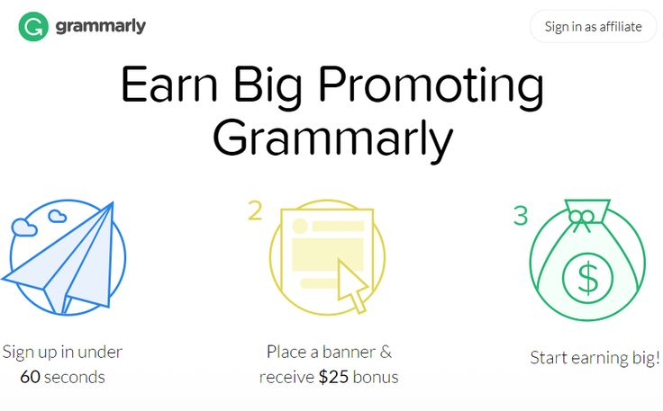 How I Got a Bonus For Writing about Grammarly. You Can Too!