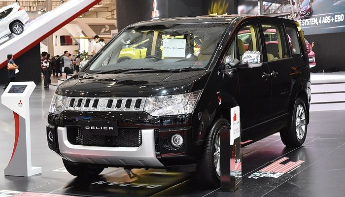 Harga Mitsubishi Delica Tangerang bisa saja berbeda antara dealer satu dengan yang lain. Beberapa dealer mungkin menawarkan harga yan lebih tinggi sementara dealer-dealer lain ada yang menawarkan harga yang lebih bersaing. #harga #mitsubishi #delica #tangerang