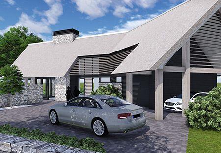 Villa B1 - interior | architecture | totaal concepten | interieur | tuinplan - Marco van Veldhuizen
