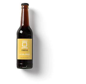 Créateur de bières artisanales de spécialité et de dégustation à l'identité singulière.