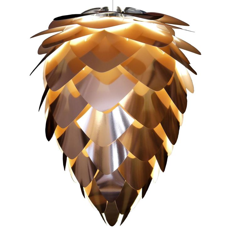 Conia pendel, koppar i gruppen Belysning / Lampor hos RUM21.se (117006)