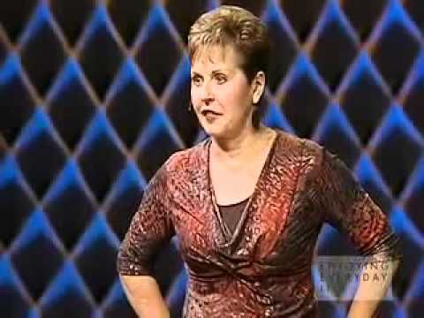 Joyce Meyer - The Power of Your Words (3)