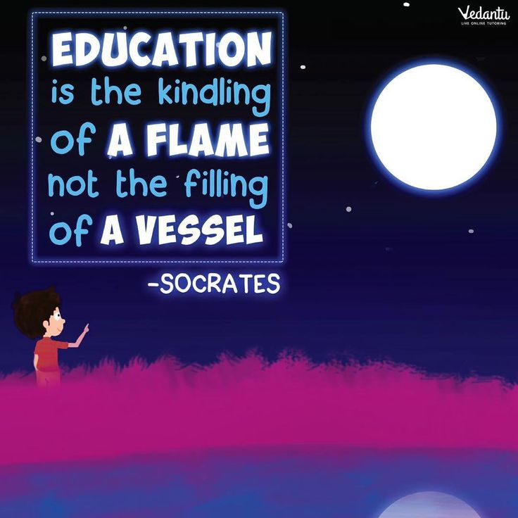We firmly believe that the quality of information is more important than the quantity. #Education #Socrates #quoteoftheday #quote #instaart #onlinelearning #learning #illustrationoftheday #artsy