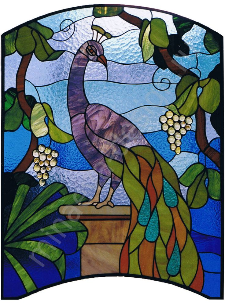 119 Best Stunning Stained Glass Images On Pinterest
