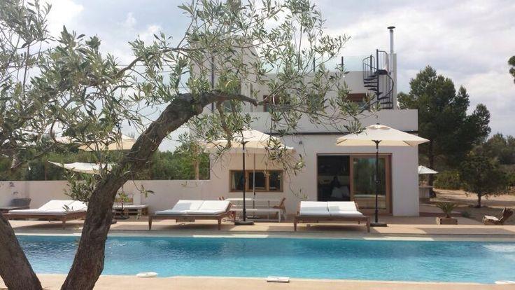 Villa am Strand, in L'Ametlla de Mar mieten - 6592772