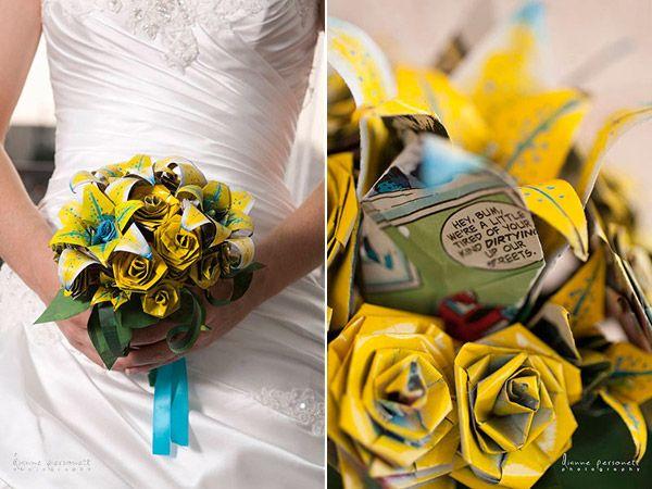 31 best Unique wedding ideas images on Pinterest Marriage