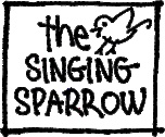 About Carmina Scott, the artist behind The Singing Sparrow.