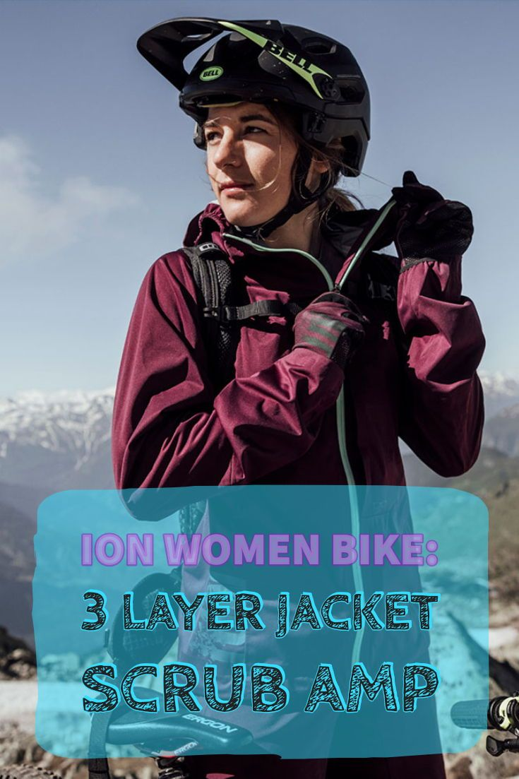 e7fb8c4a9f5 This 3-Layer Jacket protects you from puddles and mud. Thanks to the  weatherproof