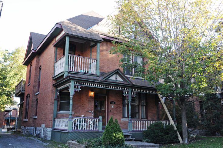 376 Lewis St., Centretown, Ottawa