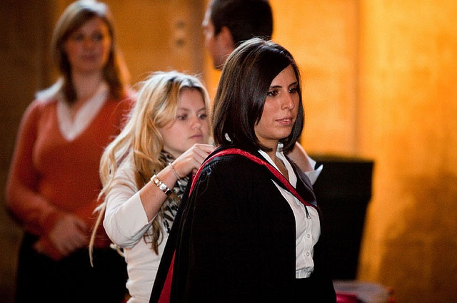 UWE Bristol - Awards Ceremonies by Bristol UWE, via Flickr