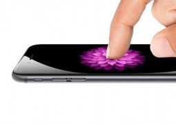 Force Touch on the iPhone 6 will save you time
