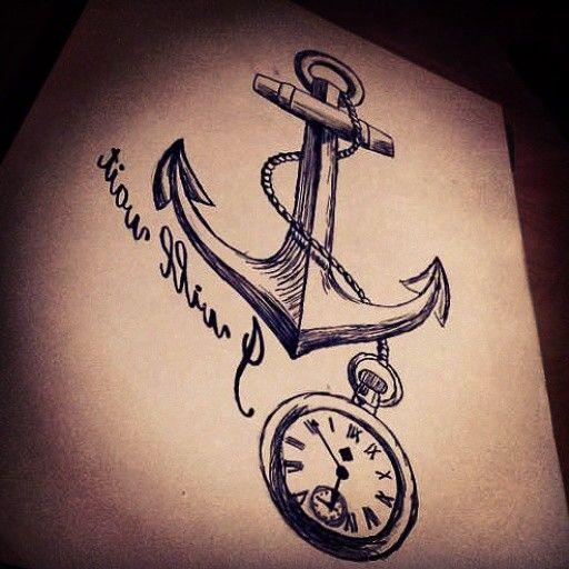 No time no dream