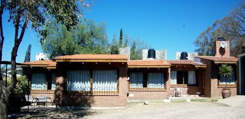 Cabañas Tio Willy en Villa Carlos Paz