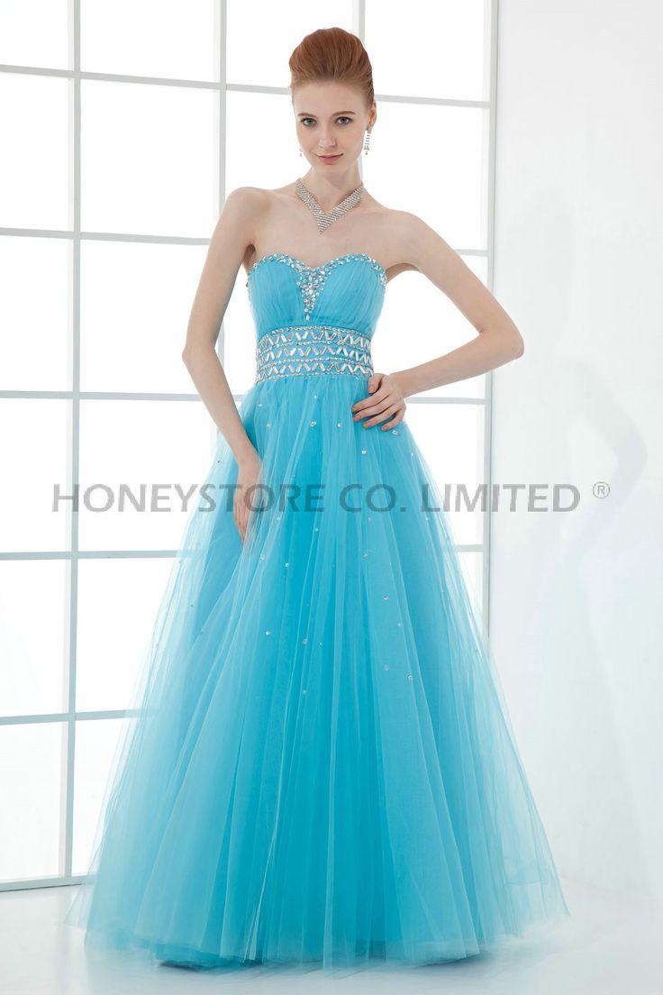 203 best Prom dresses images on Pinterest | Apparel crafting, Ball ...