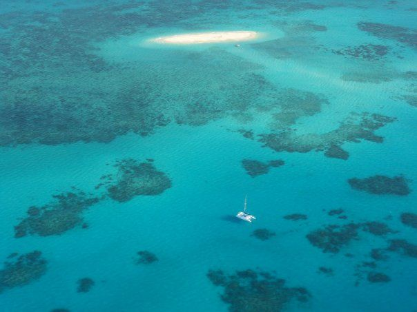 Great Barrier Reef - Cairns - Australia Swimming there is magic!