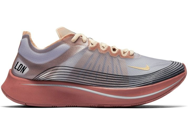 Nike Zoom Fly SP Fast Nathan Bell AT5242 100
