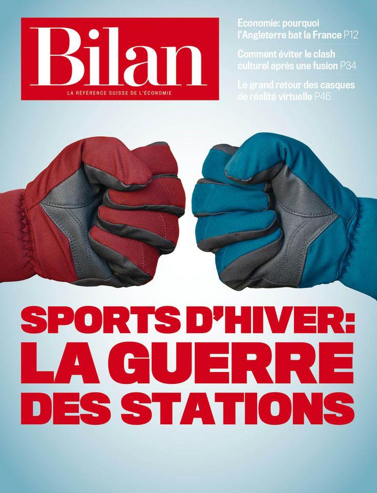 Sports d'hiver: la guerre des stations. Bilan No 3, 19 février 2014