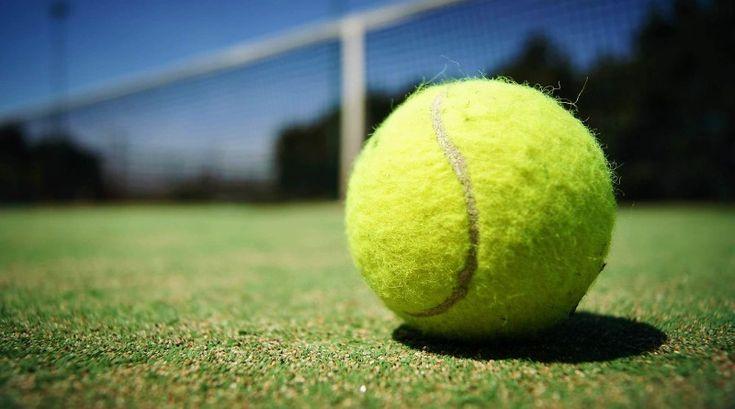 Sportsmanship in Lawn Tennis By Jack Sock