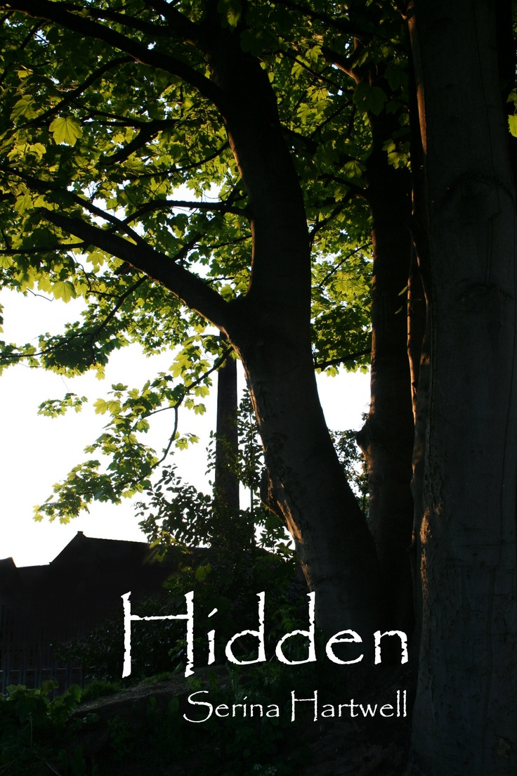 HIDDEN. Chapter 1 by Serina Hartwell by SerinaHartwell.deviantart.com