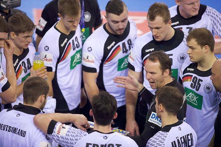 Zweites Spiel, zweiter Sieg: Bei der Handball-WM in Frankreich gibt sich die DHB-Auswahl weiter keine Blöße.