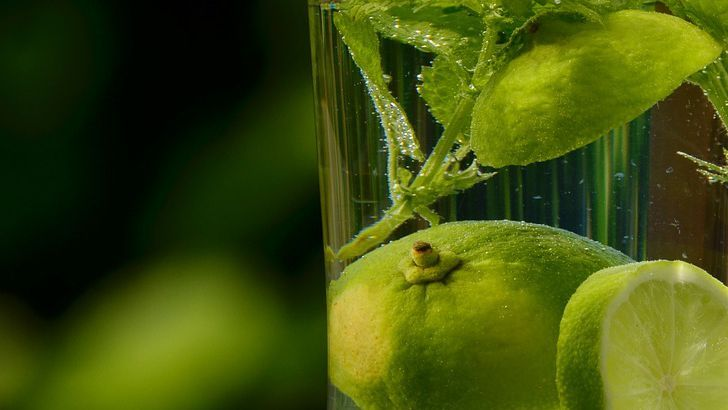 15 přírodních prostředků pro očistu jater