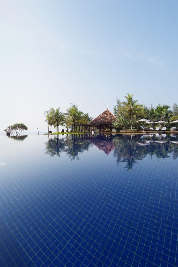 Hip Hotel: Tanjong Jara Resort #Malaysia #travel #hotel #TanjongJaraResort #bliss