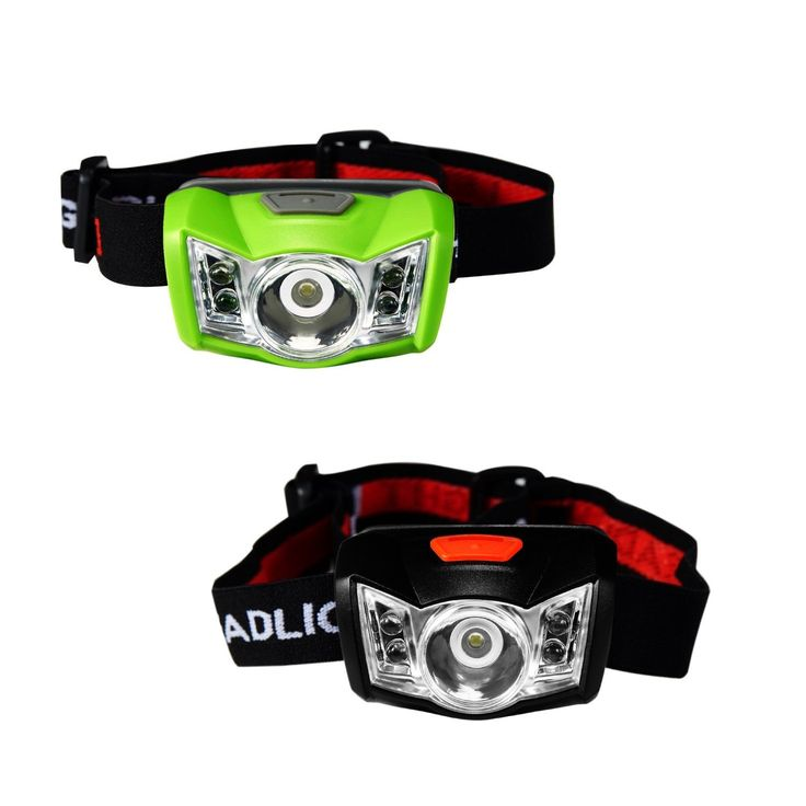 SUBOOS Ultra Bright LED Headlamp Flashlight - Perfect for Jogging -- Read more  at the image link.
