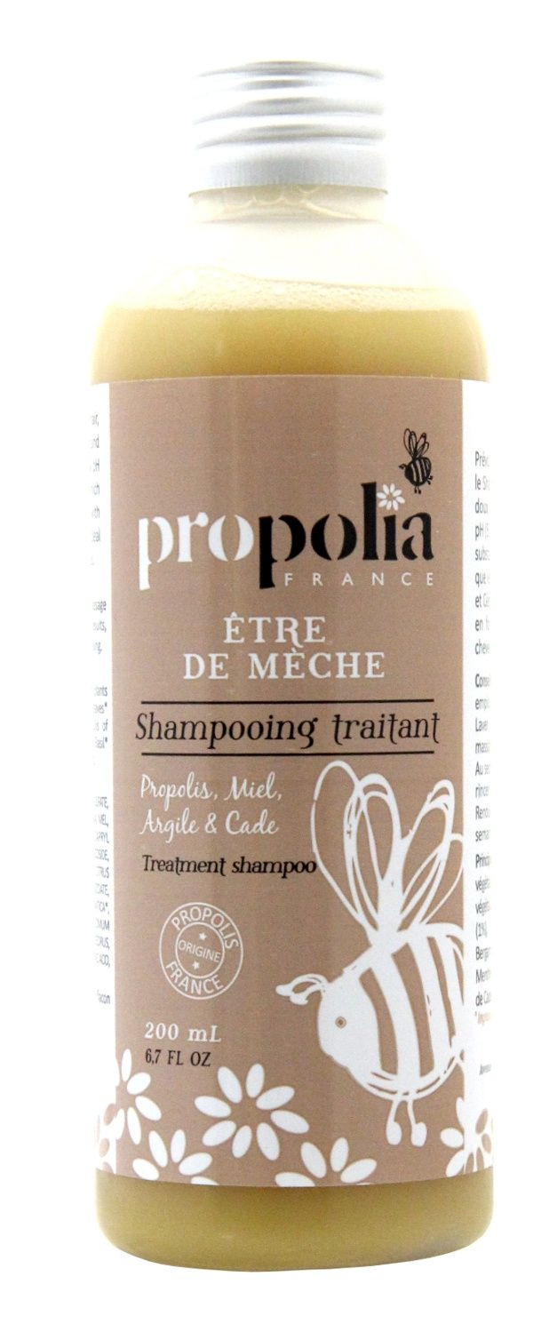 Shampooing bio antipelliculaire, anti-démangeaison, Shampooing sans paraben   Auris Magnetic