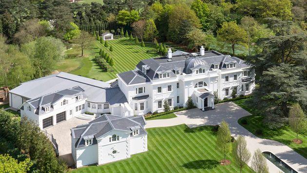 600 Houses Pools Gardens Backyards Etc Ideas House Design House Exterior Mansions