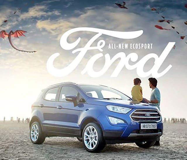 Gallery In 2021 Ford Ecosport My Dream Car Ford Trucks