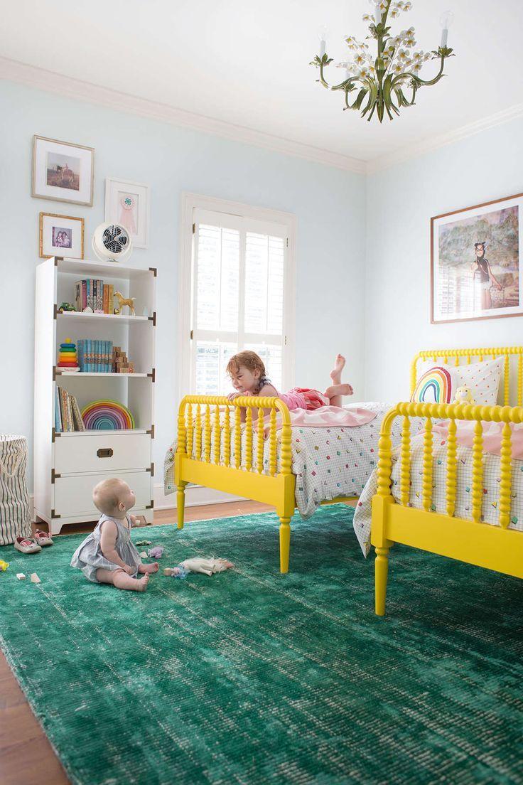 450 best pretty kids rooms images on pinterest children neutral shared bedroom inspiration