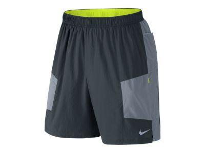 Αντρικό σορτς για τρέξιμο Nike 18 cm Trail Kiger