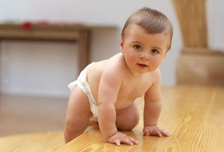Helping your baby Infant Weight Gain steadily in the first year of life can be tricky. The guide enables you to understand how the baby gains weight