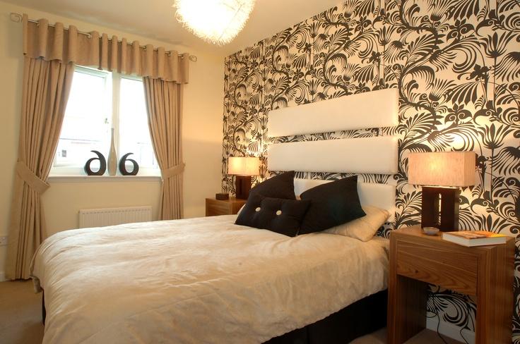 Barbican Bedside for Envision