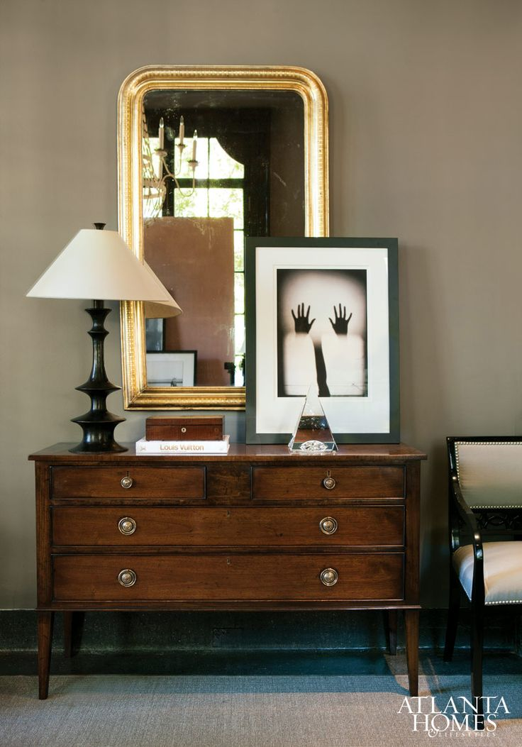 Based In Atlanta Robert Brown Interior Design Is One Of The Countrys Most Celebrated Firms