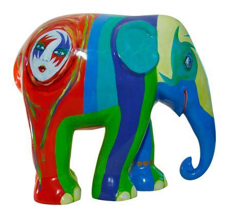 Elephant Parade » Commedia