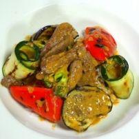 Na lang experimenteren, en de gouden tip van een Duitse kok, eindelijk de juiste lekkere wittekool salade!!!!(voor bij de BBQ)