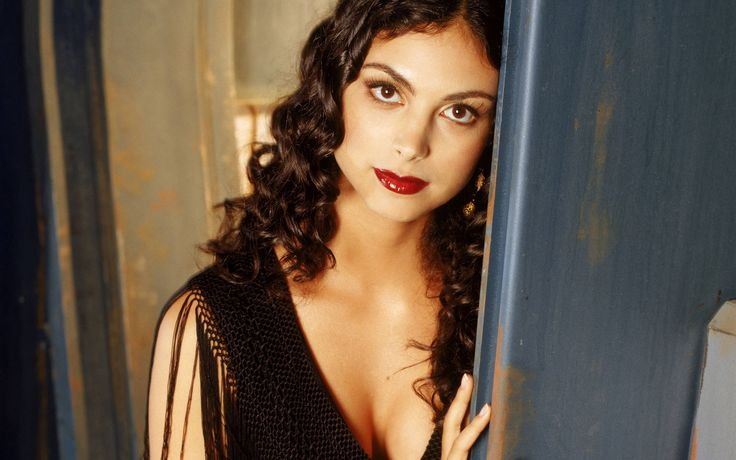 Morena Baccarin is a Brazilian American actress. She is best known for portraying Inara Serra in the series Firefly and the follow-up film Serenity, Adria in the series Stargate SG-1 and the follow-up film Stargate:... wikipedia.org Born: June 2, 1979 (age 35), Rio de Janeiro, Rio de Janeiro, Brazil
