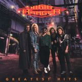 Night Ranger's Greatest Hits [CD]