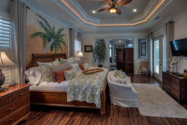 Best 25+ Tropical master bedroom ideas on Pinterest ...