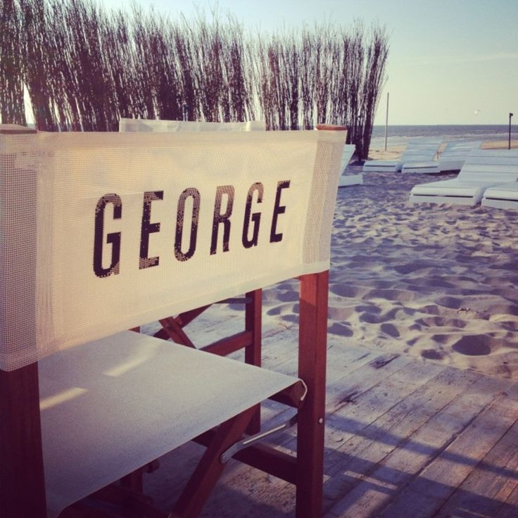 Strandtent: George No. 5
