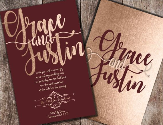 Pocket Fold Wedding Invitations was great invitations design