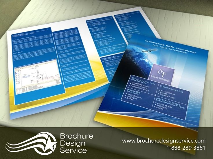 Best MultiPage Brochures  Booklet Designs Images On