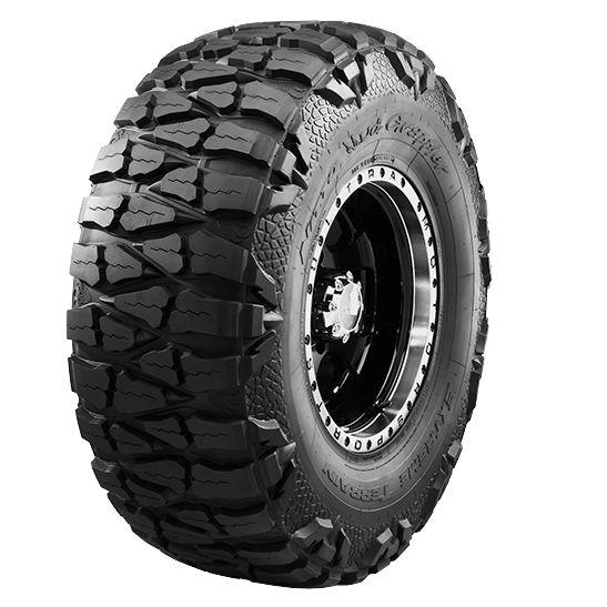Mud Grappler Extreme Mud Terrain Light Truck Tire