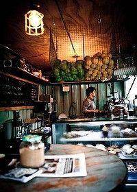 Geelong coffee scene